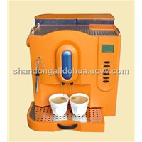 Super Automatic Espresso Coffee  Machine