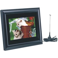 TV digital photo frame