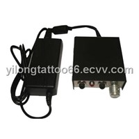 Tattoo Power Supply (1600107)