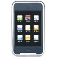 Touch Screen MP4 Player QT-629B