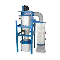 Two Stage Cylone Dust Collector