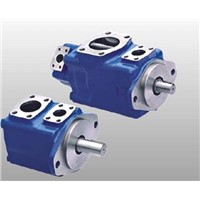VQ-series hydraulic vane pumps