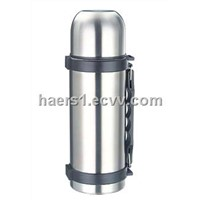 Vacuum Travel Bottles