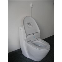 Wing Microcomputer sanitary toilet seat  (WSC1)