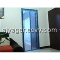 YAGOR Magnetic Screendoor (Stripe)