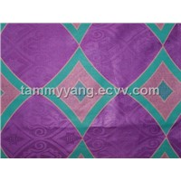 Y/D fabric for garments