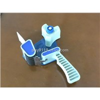adhesive tape holder, cartoning sealing machine
