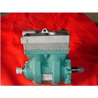 sinotruk howo truck parts air-compressor