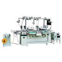 auto die cutting machine