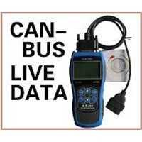 auto scanner MB820 OBD-II CAN BUS