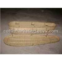 bamboo coffin bamboo eco coffin bamboo woven coffins