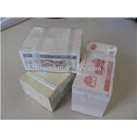 banknote packing machine