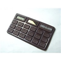 chocolate caluclator ZC186