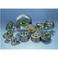 diamond electroplated wheel