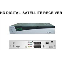 digital video receiver