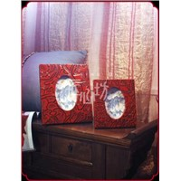 home interior decor furnish picture photo frame