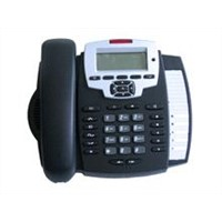 ip phone  --JR-850(support 5 sip server )