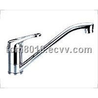 kitchen mixer, kitchen faucet