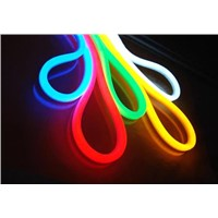 led multicolor neon flex