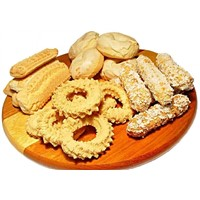 moon cake,wafer,sandwich biscuit,cookies,egg rolls,biscuits