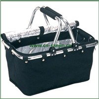 shopping bag-cooler