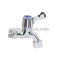 single hand faucet