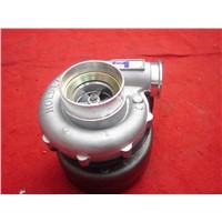 howo spare parts turbocharger