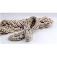 webbing-cotton rope