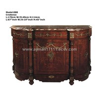 Antique Reproduction Chests