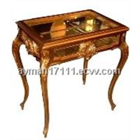 Antique Reproduction Tables
