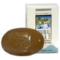 Natural Sulphur Soap-Dead Sea Product