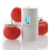 Mini-Ozone UV Air Sanitizer for refrigerator