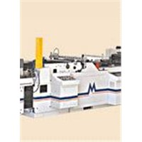 Boxes Packaging Machine
