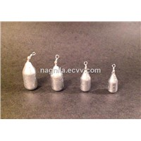 Swivel Lead Sinkers