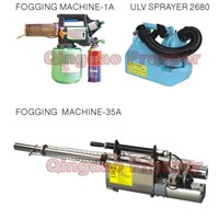 Electric Sprayer / Fogger