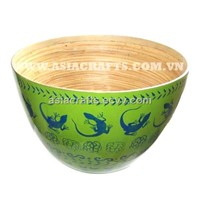 Wonderful Price For Lacquer Bowl: Sale Off 30%