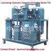 Auto-Operation Turbine Oil Purifier/ Oil Recycling Machine/ Purification System