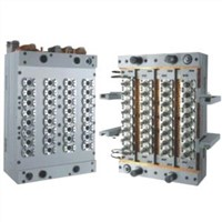 32cavities PET preform mould