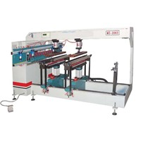 32mm line boring machine
