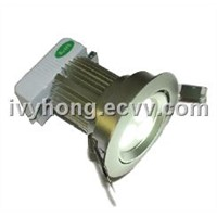 3*3W Led Downlight