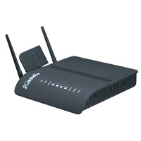 4 port 11n WiFi router with VOIP function