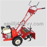 7hp/5kw gasoline walking tractor HS400