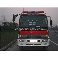 All kinds of Fire Fighting Vehicles