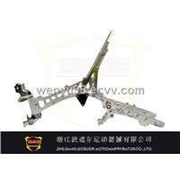 Aluminium Vehicle Frame(BSE-SP100)