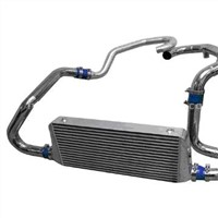 Aluminum Intercoolers