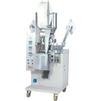 Automatic tea-bag packaging machine