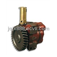 Belaz Engine Oil Pump