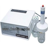 CFL-1 Aluminum Foil Sealing Machine