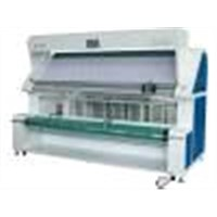 CLOTH WINDING & INSPECTION MACHINE