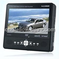 Car DVD player AV-8200S